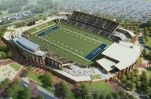 This High School Football Stadium Is Going to Cost $63M
