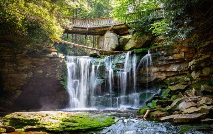 blackwater-falls-state-park