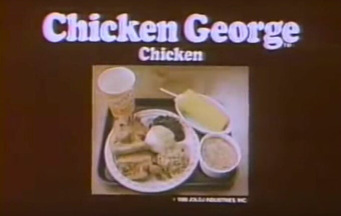chicken-george-chicken
