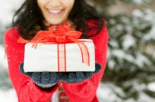 Give Yourself the Gift of a Good Credit Score