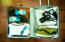 How to Keep Your Stuff From Getting Stolen on an Airplane