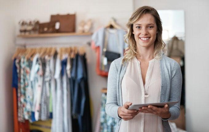 retail-worker