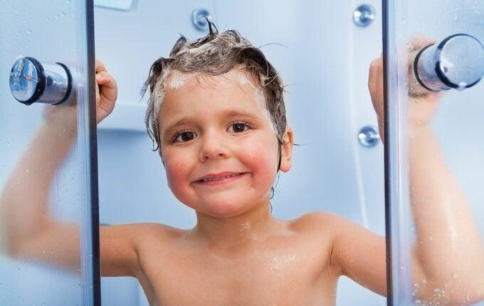 shampoo_kid