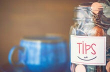 The Ultimate Guide for Tipping Everyone