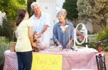 16 Tips to a Successful Yard Sale