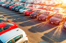 How to Deal with an Underwater Car Loan When You Can't Sell