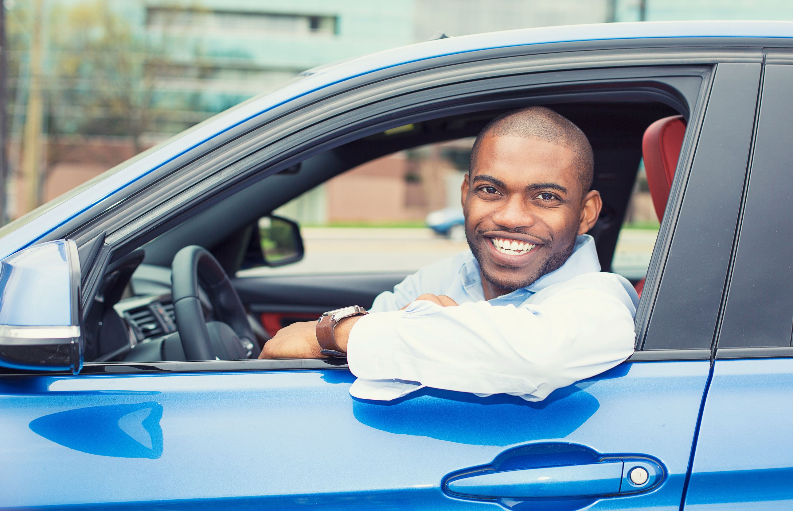 Why You Should Buy A Hire Car: Should I Buy A Used Rental Car?