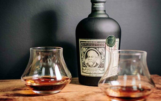 diplomatico-rum