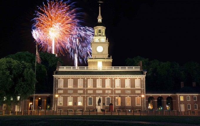 fireworks-pennsylvania