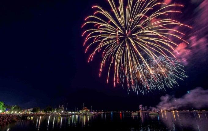 fireworks-vermont