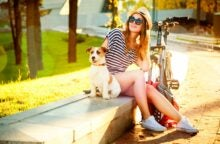 7 Ways to Keep Your Dog Happy This Summer
