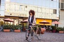 5 Ways a Bicycle Can Make You Wealthier