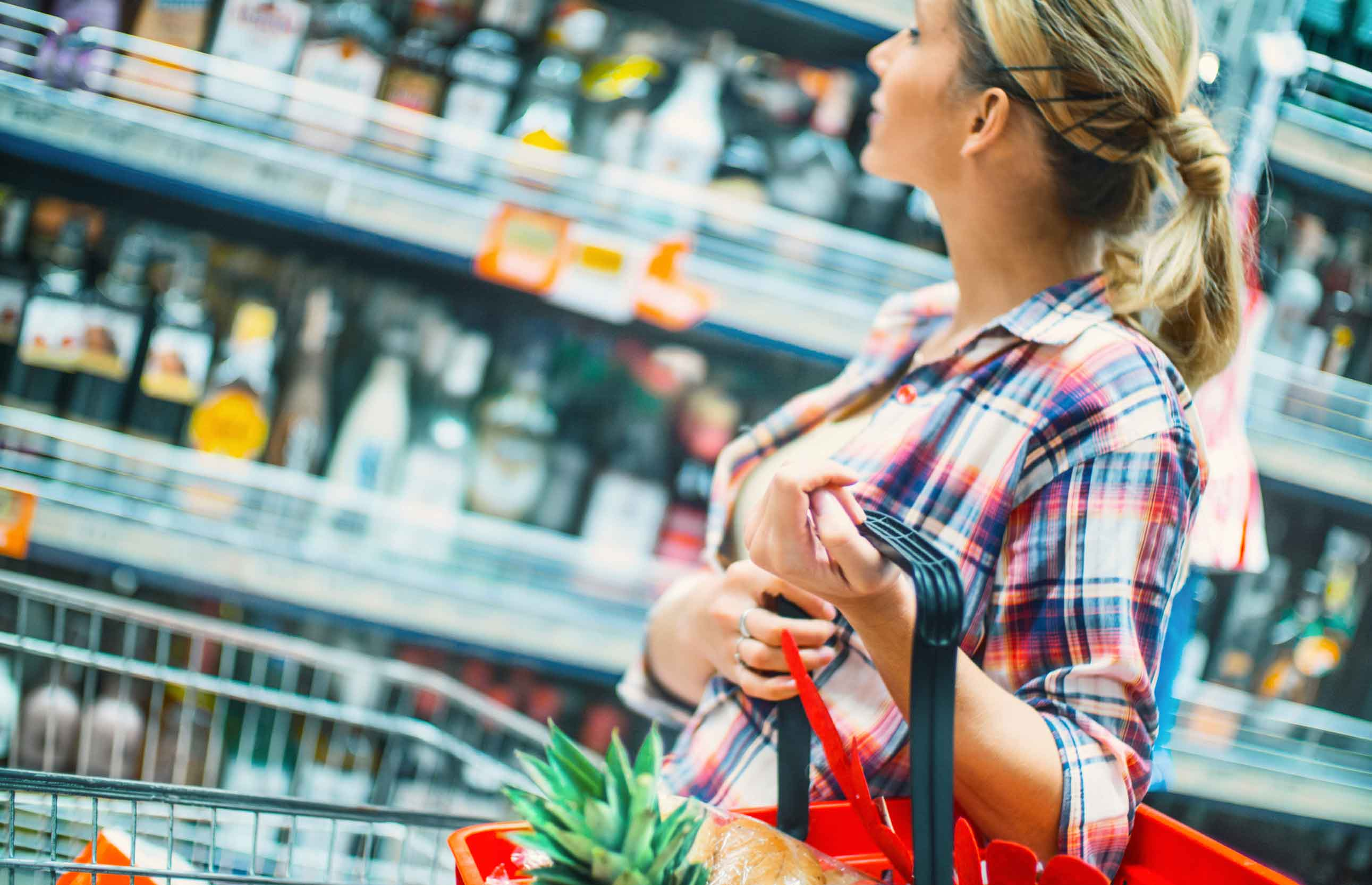The Best Things To Buy At The Grocery Store In June