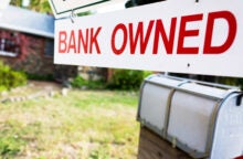 10 States With Foreclosure Problems That Just Won't Quit