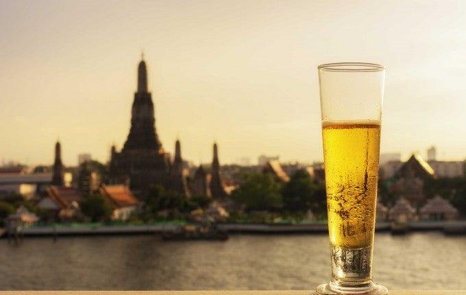 beer-Bangkok-Thailand