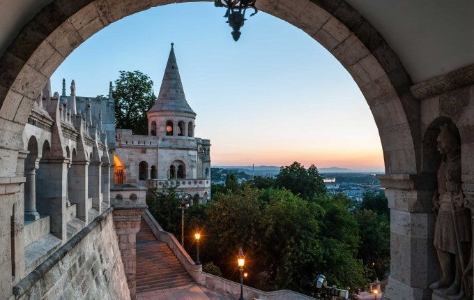 beer-budapest-hungary