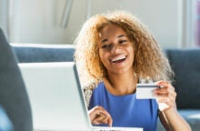 Can You Get Your Teen a Credit Card?