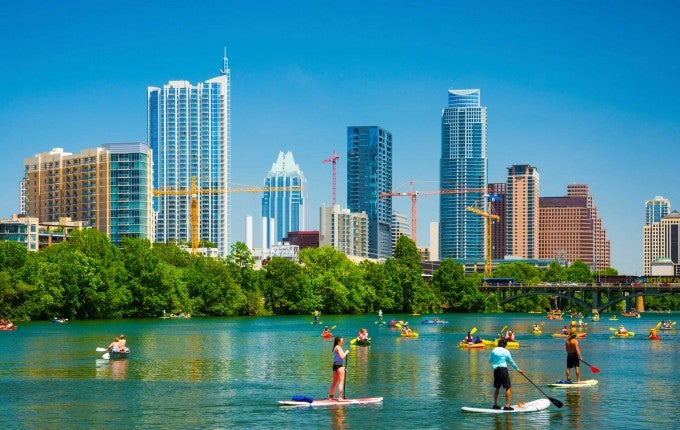 Labor-Day-Travel-Austin-Texas
