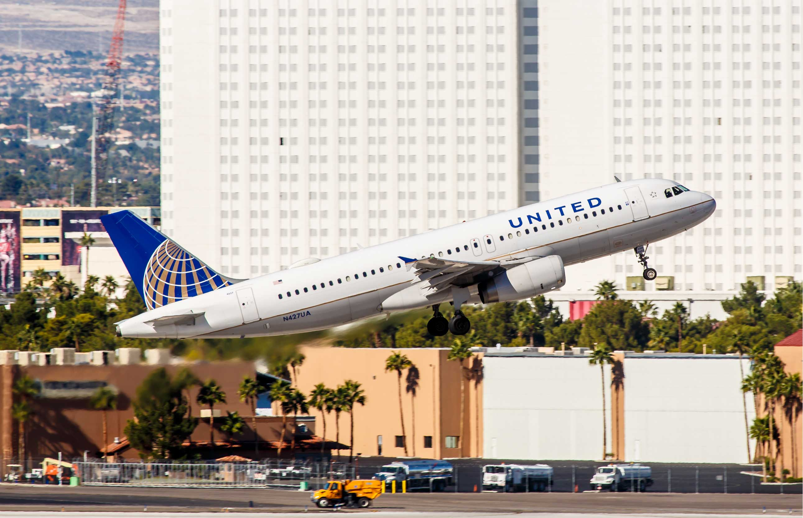 United Has A New Fee Policy For Changing Awards Flights