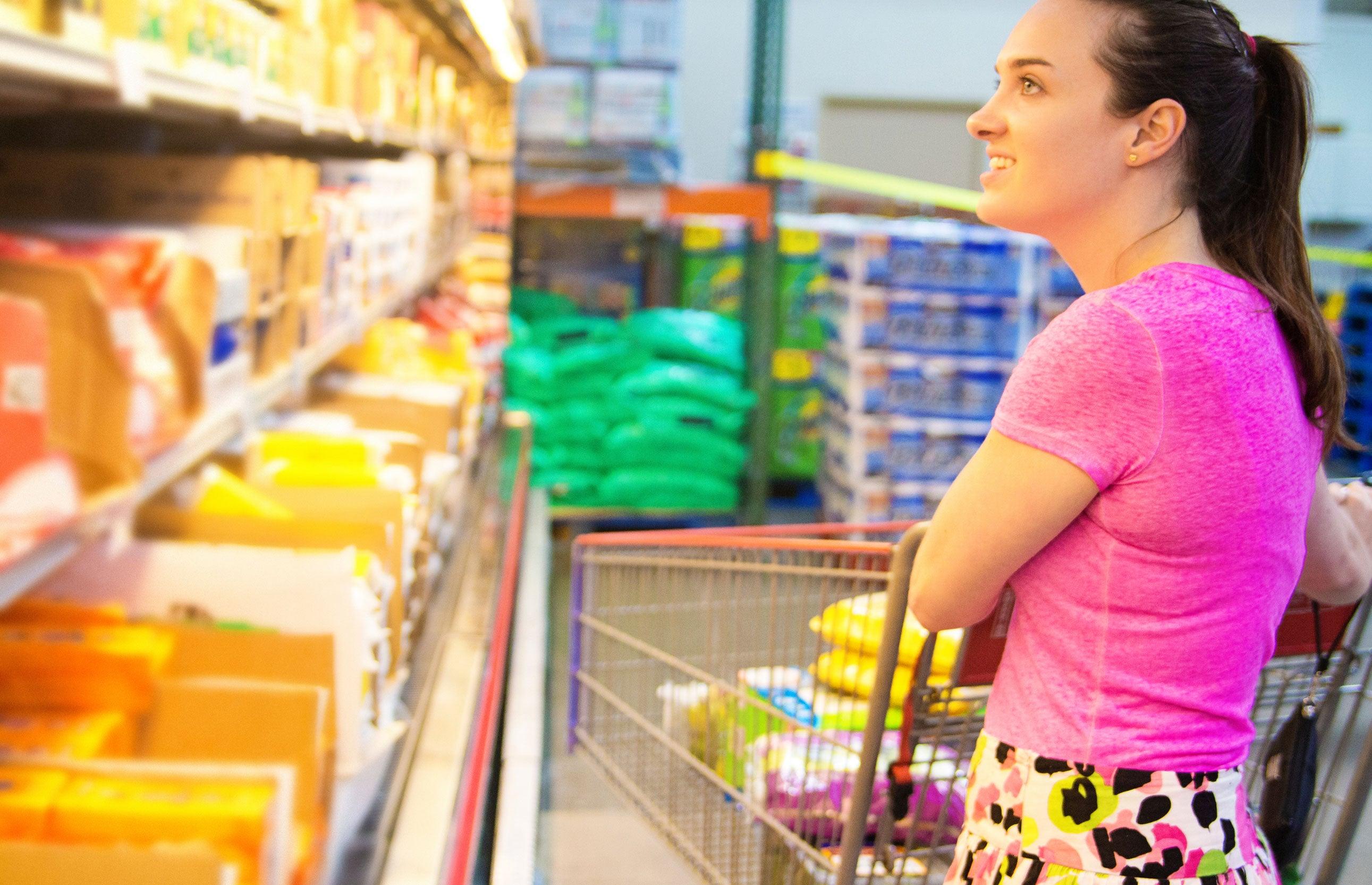 9 Foods to Buy in Bulk if