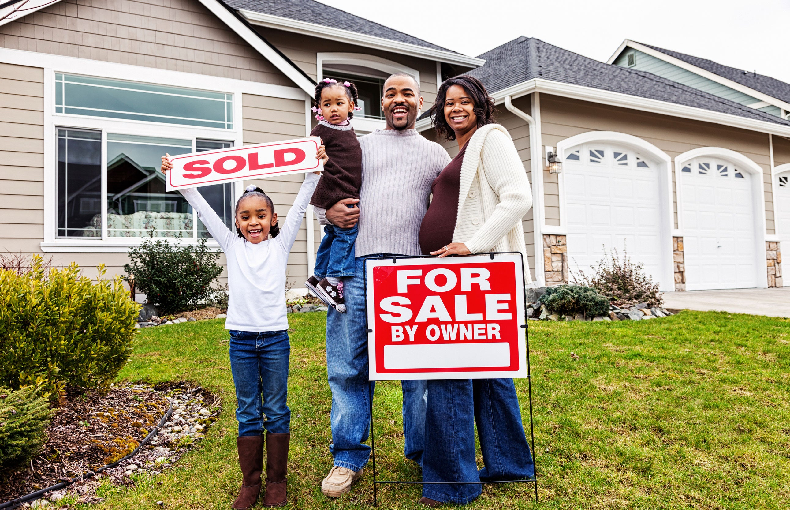 Want to buy a home in the next 5 years 5 things you for Things to do when buying a house