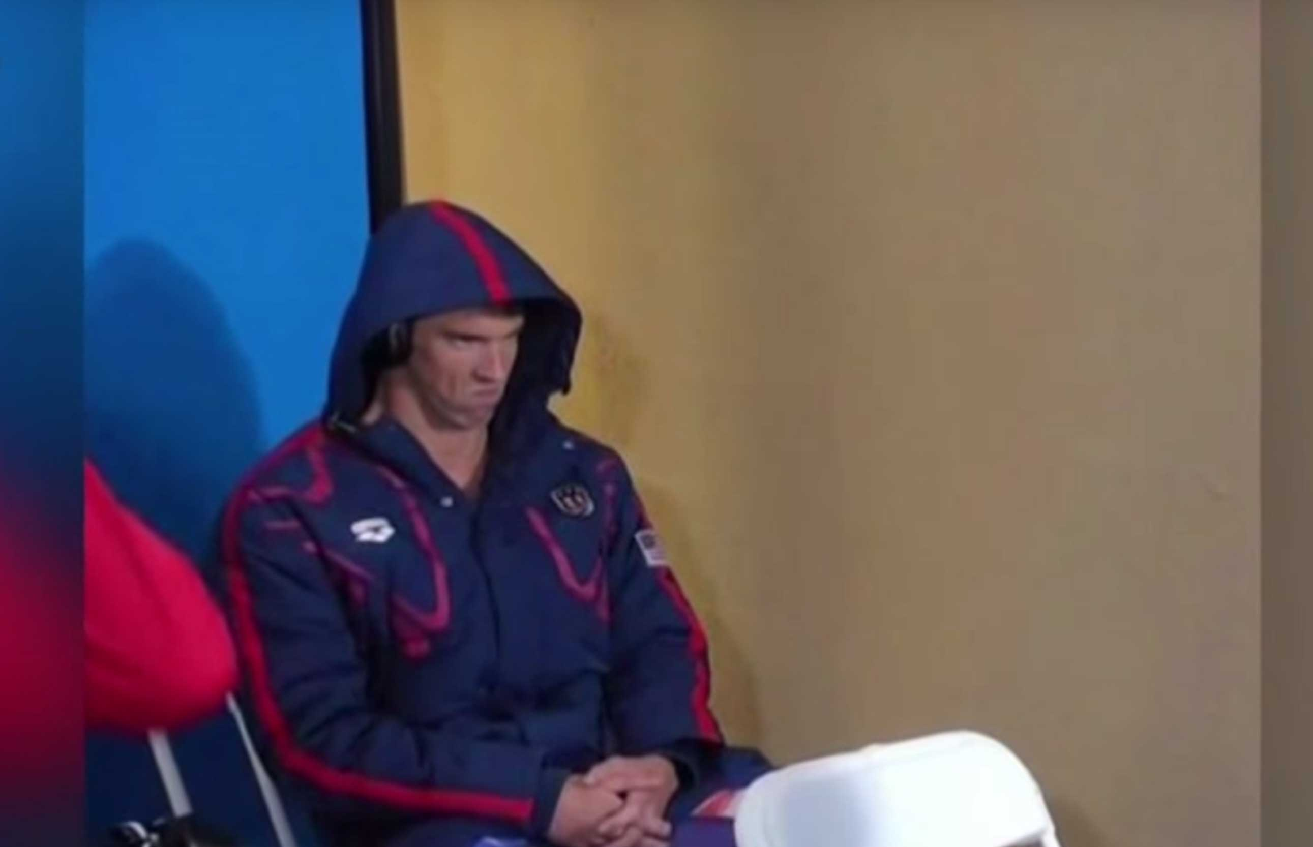 credit-gives-you-#PhelpsFace