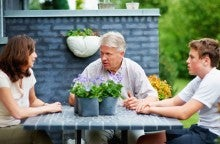 How to Have 'The Talk' With Your Family About Your Will