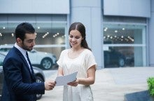 A Millennial's Guide to Getting Your First Car Loan
