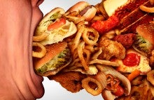 How Much Junk Food Do Americans Really Eat?