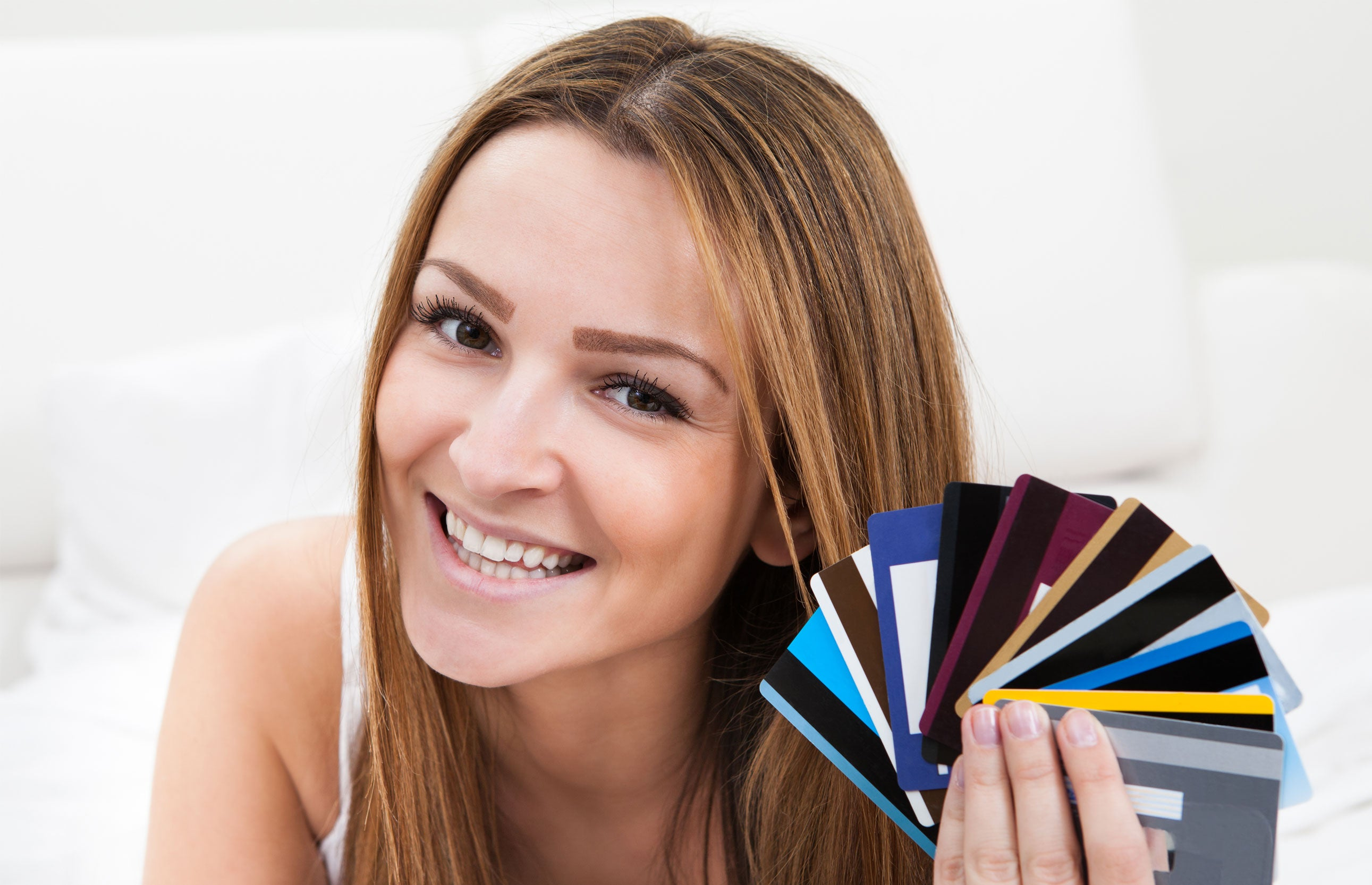 how many credit cards is too many? | credit