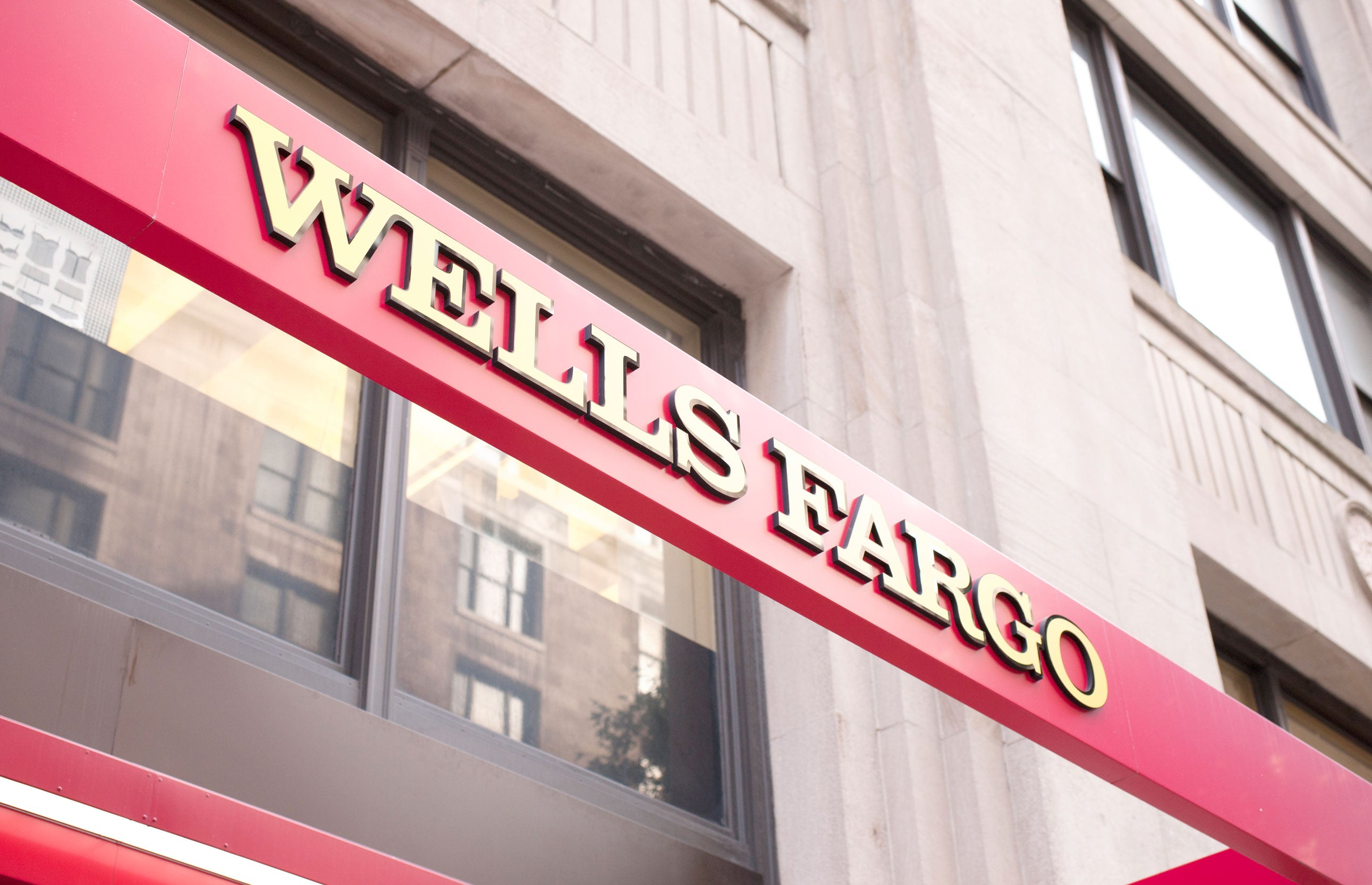 Wells Fargo's Fake Account Scandal: CEO Vows To 'Make It