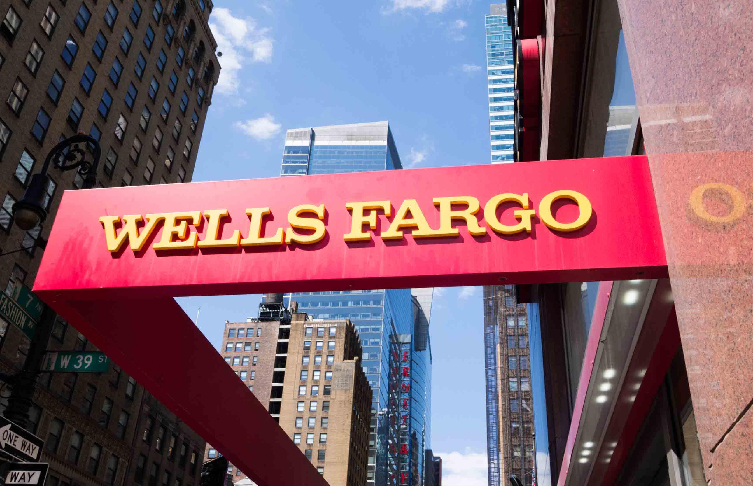 Wells Fargo Fined $185 Million Over Fake Credit Card & Deposit ...