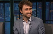 Why Daniel Radcliffe Is Our Patronus