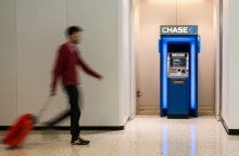 Chase ATMs Will Soon Disappear From Walgreens