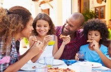 11 Ways My Family Saves at Restaurants