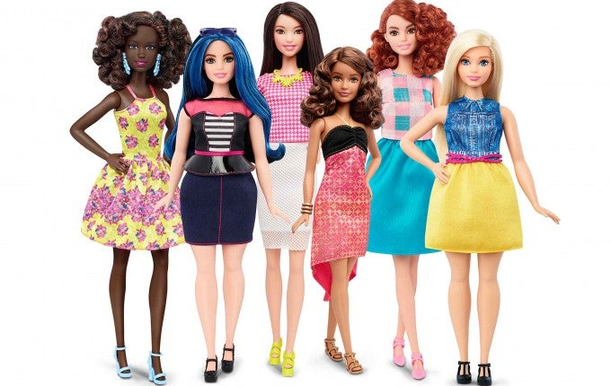 barbie-fashionista