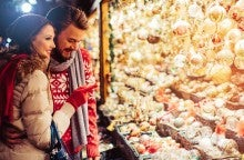 3 Great Credit Cards for Last-Minute Holiday Shopping