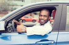 3 Simple Steps to Leasing a Car
