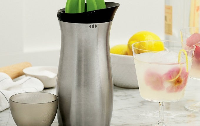 Tovolo Stainless Cocktail Shaker