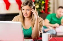 Can a Debt Collector Call Me During the Holidays?