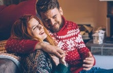 How to Have a 'Financial Talk' With Your Spouse Over the Holidays