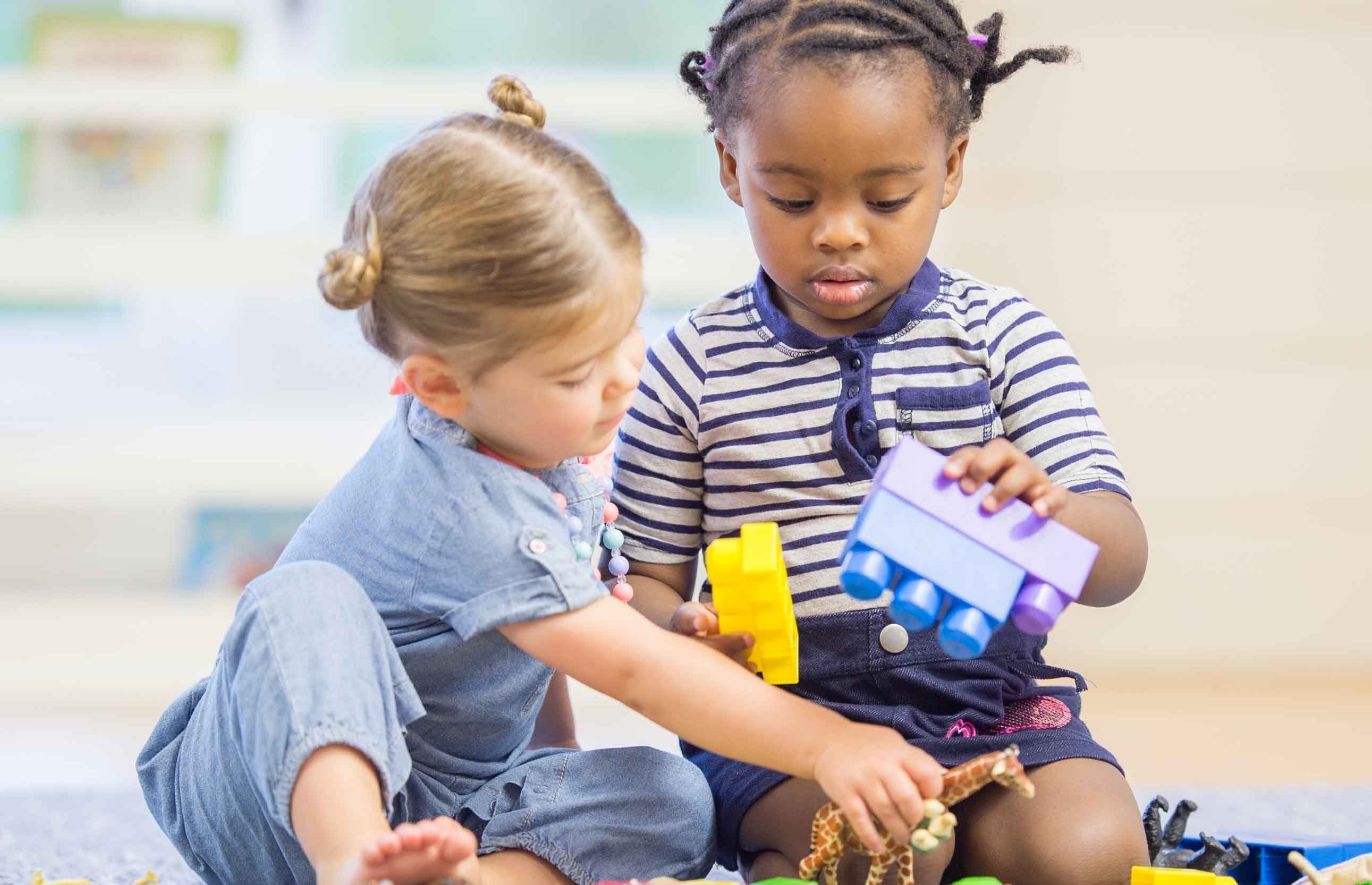 Consumer advocates are urging the Federal Trade Commission to look into 'smart' toys, alleging they pose a risk to children's privacy rights.