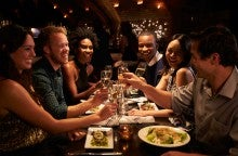 3 Credit Cards for People Who Love the Nightlife