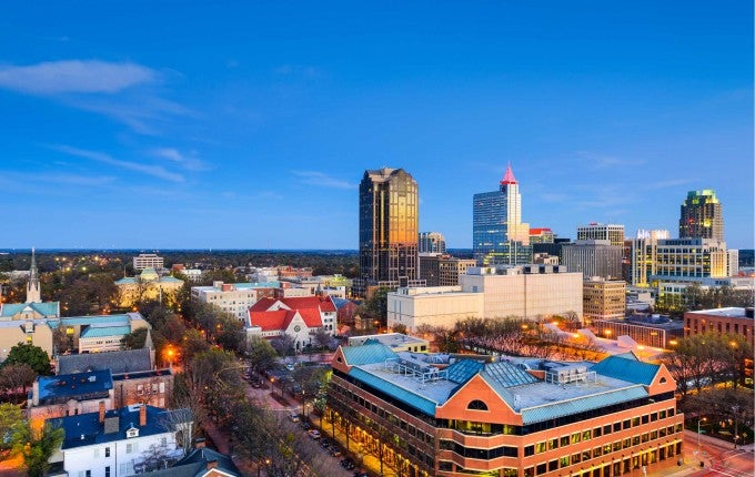 affordable-city-Raleigh