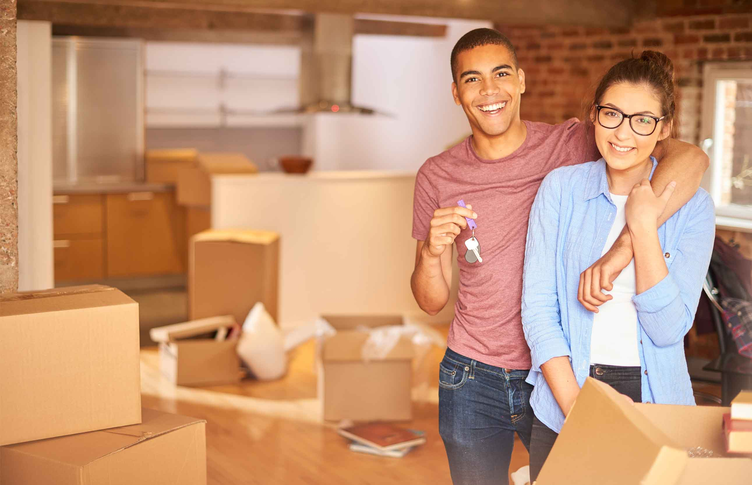 Here's what you need to know about buying a home in 2017.