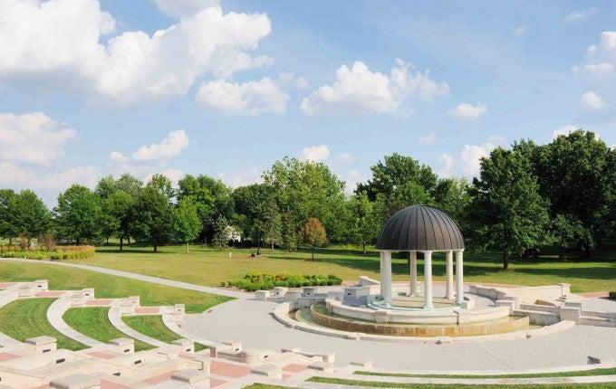 4. Carmel, Indiana