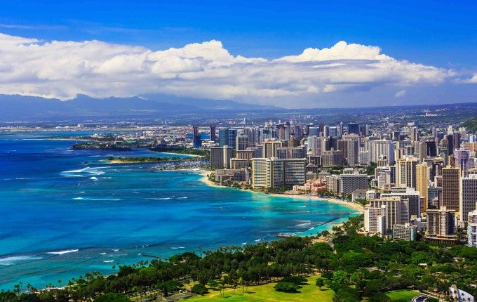 7th Most Expensive City: Honolulu, Hawaii, U.S.