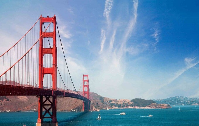 9th Most Expensive City: San Francisco, California, U.S.