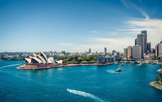 2nd Most Expensive City: Sydney, Australia