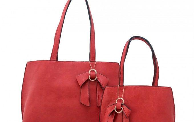 K. Carroll Katie Tote Bags